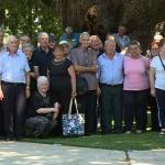 Penzioneri iz Leposavića oduševljeni turističkom ponudom Jagodine