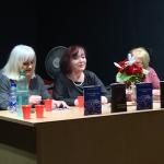 Promovisana nova knjiga Verice Milosavljević