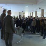 Održana promocija dobrovoljnog služenja vojnog roka u EGŠ
