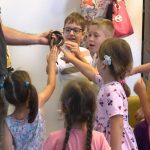 Radionica za decu u Svilajncu: Zmije nisu strašne i ne treba ih ubijati